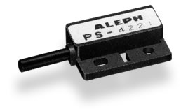 Aleph PS-4122 Magnetic Actuation Proximity Sensor