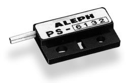Aleph PS-6132 Magnetic Actuation Proximity Sensor