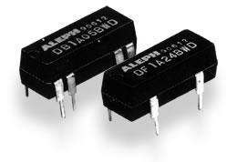 Aleph Reed Relay