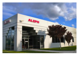 About Aleph USA